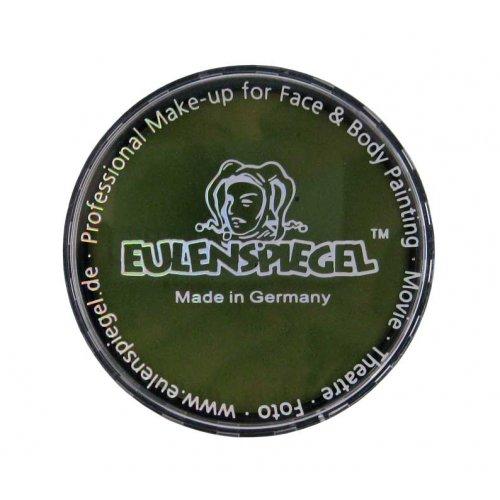Krémový make-up 35 ml - Zelená