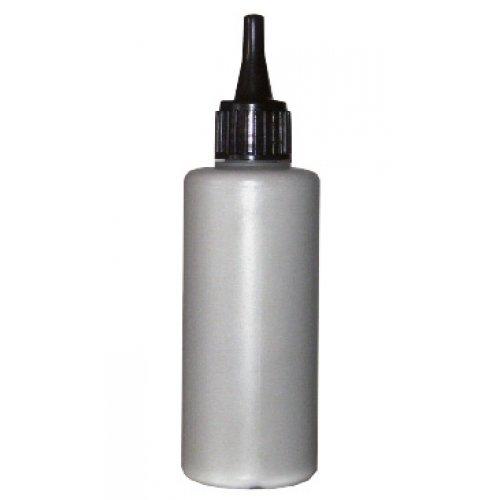 Airbrush-star barva 100ml - Šedozelená