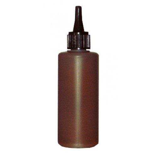 Airbrush-star barva 100 ml  - Ebenová