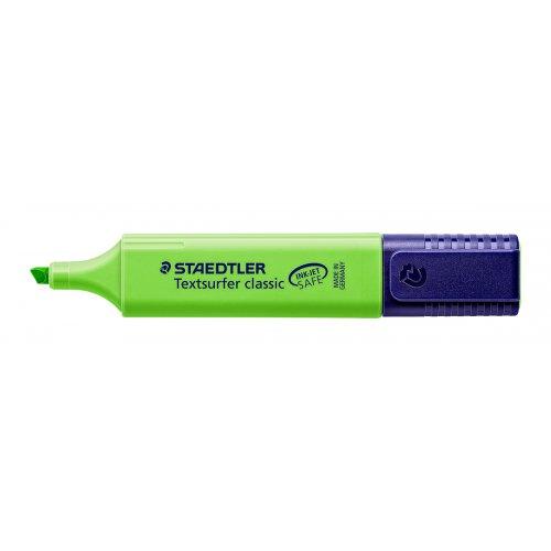 """Zvýrazňovač """"Textsurfer classic 364"""", zelená, 1-5mm, STAEDTLER"""