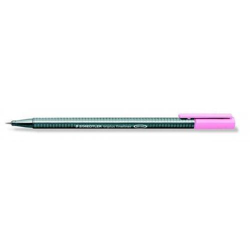 """Liner """"Triplus 334"""", růžová, 0,3mm, STAEDTLER"""