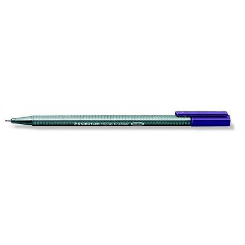 """Liner """"Triplus 334"""", fialová, 0,3mm, STAEDTLER"""