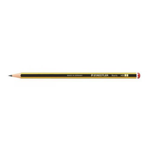 "Grafitová tužka ""Noris"", HB, šestihranná, STAEDTLER"