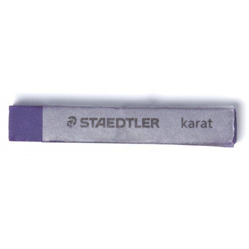 Křída pastelová měkká KARAT - fialová