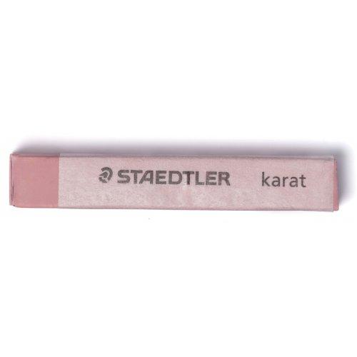 Křída pastelová měkká KARAT - růžová