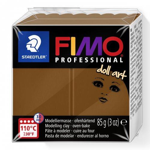 FIMO professional DOLL ART 85 g NUGÁT