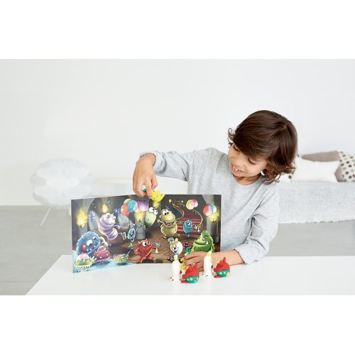 Sada Fimo kids Form & Play Příšerky - 803411-image4.jpg