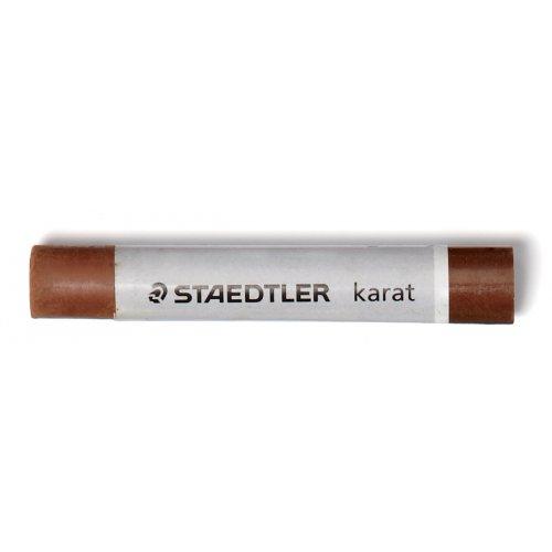 Olejový pastel KARAT STAEDTLER - barva koňak