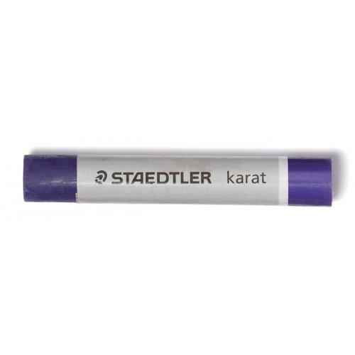 Olejový pastel KARAT STAEDTLER - barva fialková