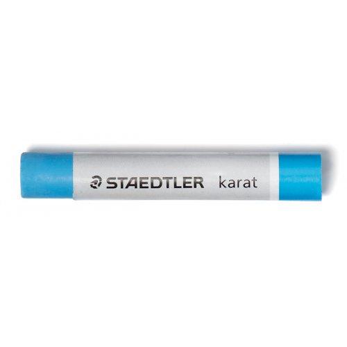 Olejový pastel KARAT STAEDTLER - barva azurová