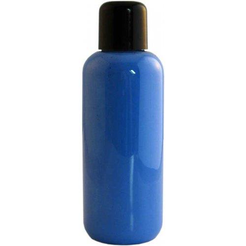 Tekuté UV barvy pro speciální efekty 50 ml Světle Modrá neon