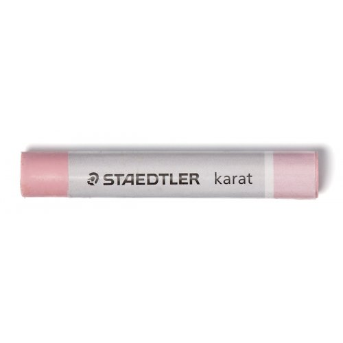 Olejový pastel KARAT STAEDTLER - barva růžová