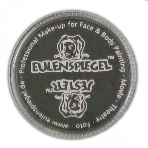 Krémový make-up 12 ml - Černá