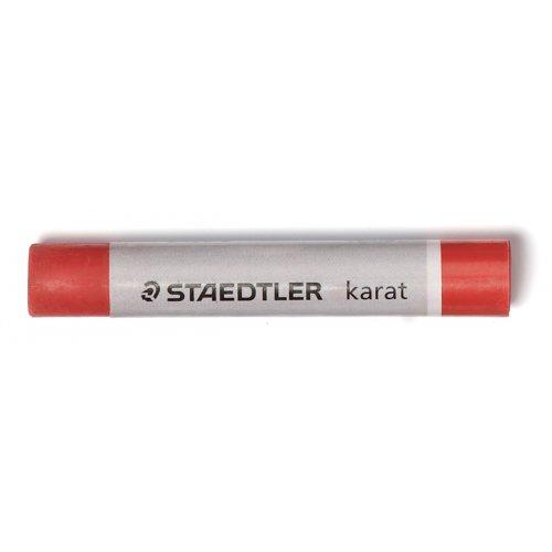 Olejový pastel KARAT STAEDTLER - barva červená