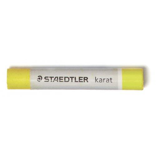 Olejový pastel KARAT STAEDTLER - barva citronově žlutá