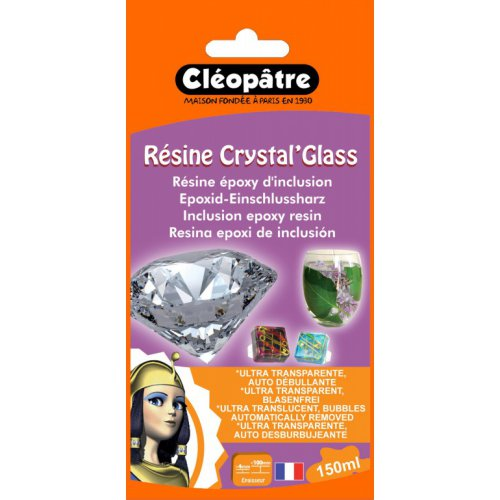 Křišťálová pryskyřice Crystal'Diamond 150 ml - C:\temp\tmp\Cleopatre\CL_LCC19-150-E1_1.jpg