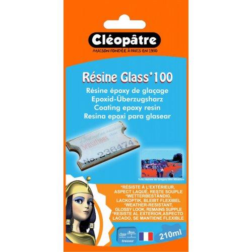 Křišťálová pryskyřice Glass'Flex 210 ml - C:\temp\tmp\Cleopatre\CL_LCC20-240-E1_1.jpg