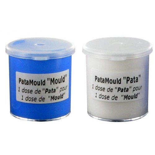 Silikonová pasta na formy PataMould 80 g - 2x40g
