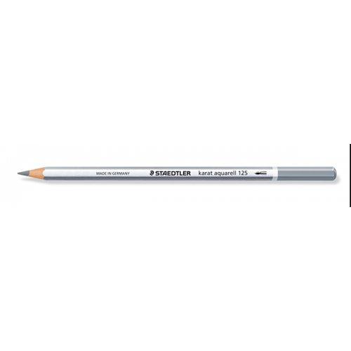 Akvarelová pastelka KARAT šedá holubice STAEDTLER