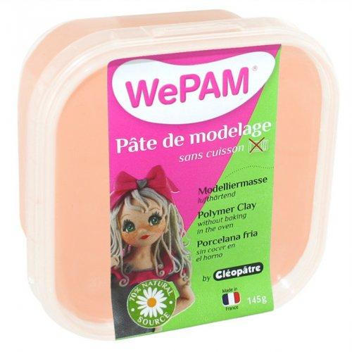 Samotvrdnoucí polymerová modelovací hmota WePAM 145 g - Brosková