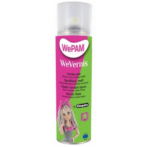 WeVernis lak - matný 250ml
