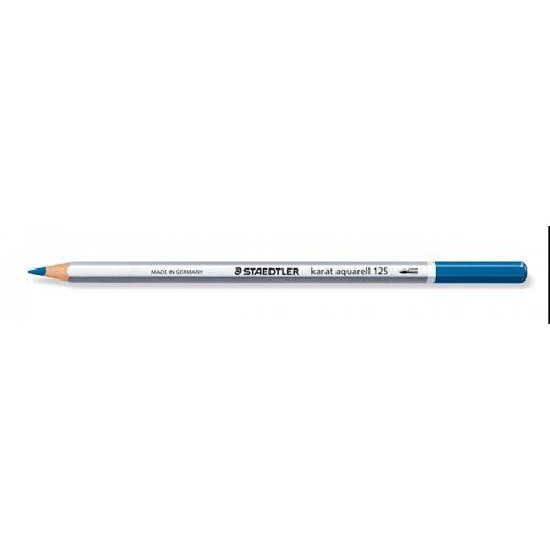 Akvarelová pastelka KARAT delft modrá STAEDTLER