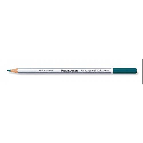 Akvarelová pastelka KARAT mlynářská zelená STAEDTLER