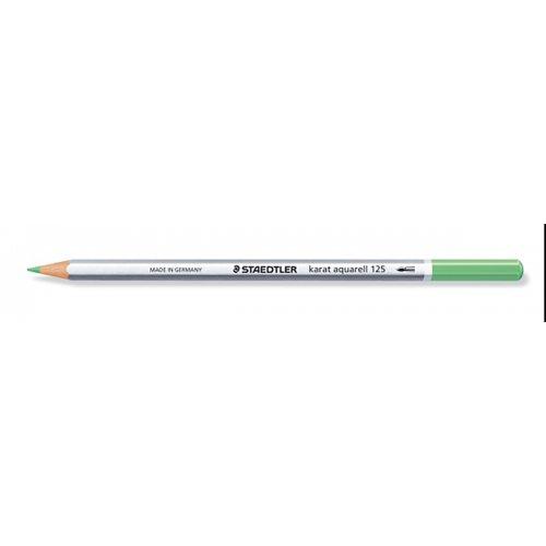 Akvarelová pastelka KARAT zelená země STAEDTLER