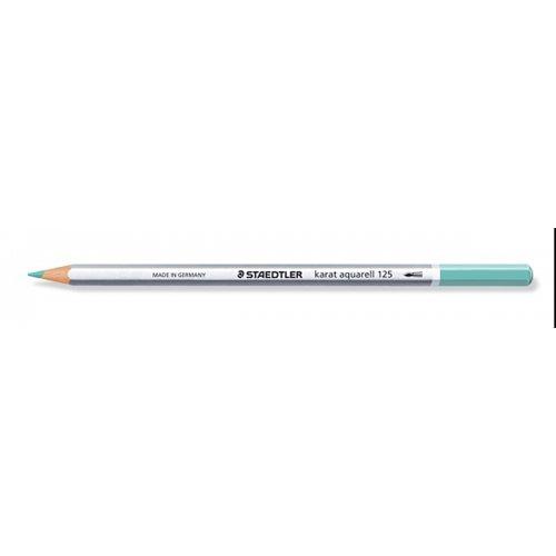 Akvarelová pastelka KARAT francouzská zelená STAEDTLER