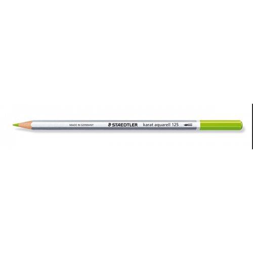 Akvarelová pastelka KARAT vrbová zelená STAEDTLER