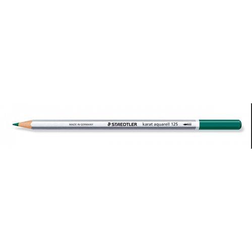 Akvarelová pastelka KARAT moršká zelená STAEDTLER