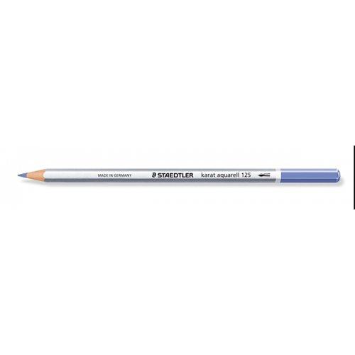 Akvarelová pastelka KARAT prášková modrá STAEDTLER