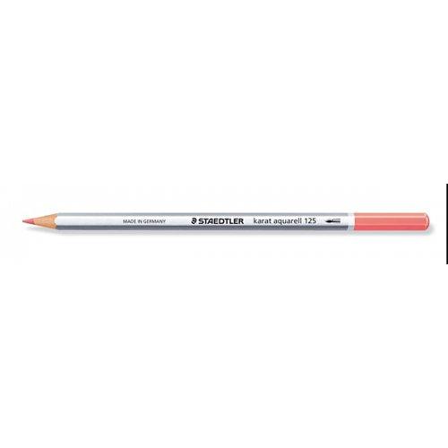 Akvarelová pastelka KARAT růžová STAEDTLER