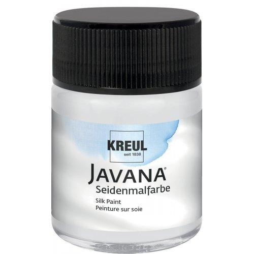 Míchací bílá JAVANA 50 ml