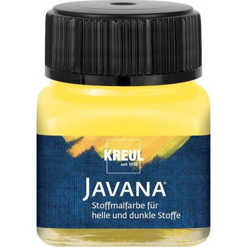Sada barev na světlý a tmavý textil JAVANA 6 x 20 ml - základní - CK90962.jpg