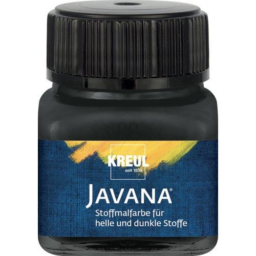 Sada barev na světlý a tmavý textil JAVANA 6 x 20 ml - základní - CK90961.jpg