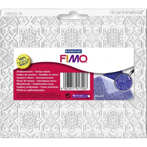 FIMO textura Orientální