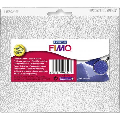 FIMO textura Kůže