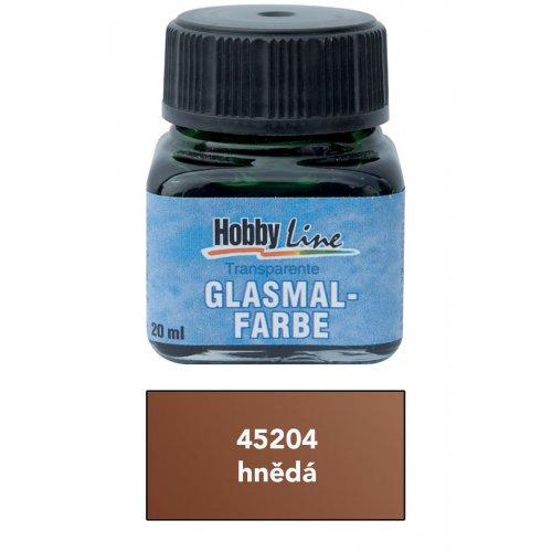 Sada Barva na sklo HOBBY LINE 20 ml 6 ks - CK45204.jpg