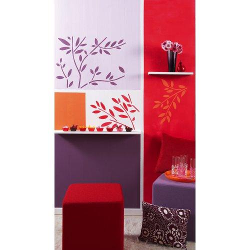Šablonová barva 75 ml ebenová - B6005 743 Schablonierfarbe Olivenzweig.jpg