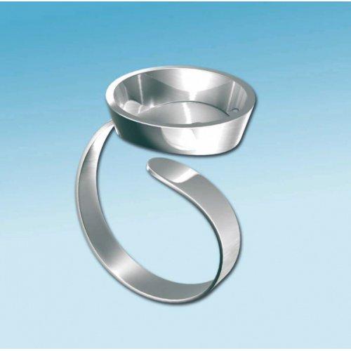 "Fimo Šperkové doplňky ""Prsteny"" 1"