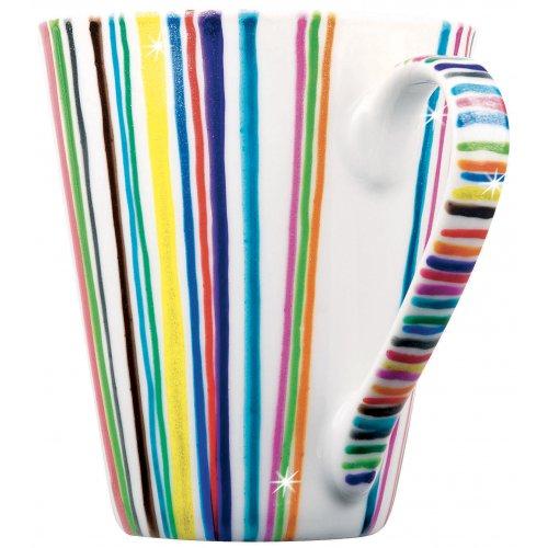 Fix na sklo a porcelán KREUL BRILLANT citronová žlutá - 164_PorcelainPEN_image1.jpg