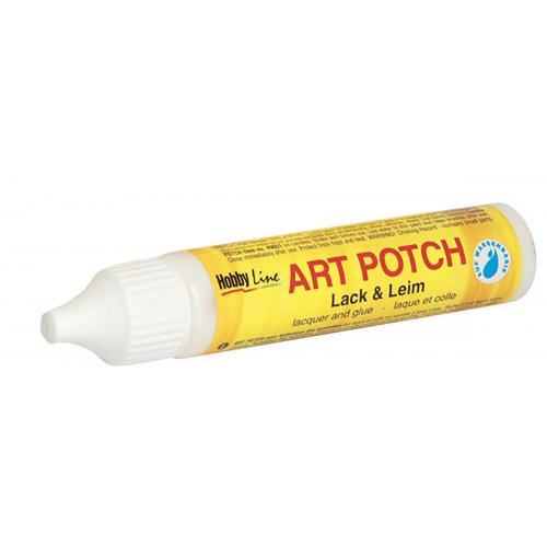 ART POTCH Lak & Lepidlo HOBBY LINE 29 ml
