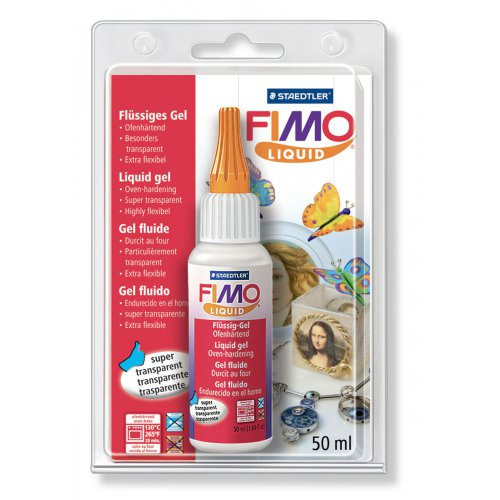 FIMO LIQUID Deco gel 50 ml