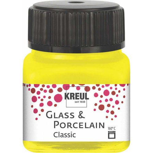 Sada barev na sklo a porcelán KREUL CLASSIC 6 x 20 ml - CK16201.jpg