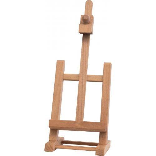 Malířský stojan SOLO GOYA stolní bukové dřevo
