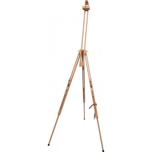 Malířský stojan SOLO GOYA univerzální bukové dřevo lakovaný