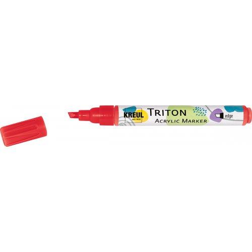 Akrylový Paint Marker TRITON SOLO GOYA 1-4 mm třesňová