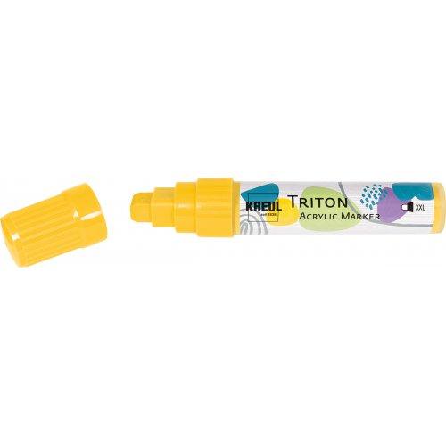 Akrylový Paint Marker TRITON SOLO GOYA 15 mm žlutá kukuřice
