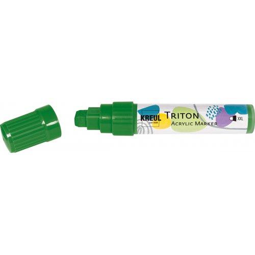 Akrylový Paint Marker TRITON SOLO GOYA 15 mm listová zelená